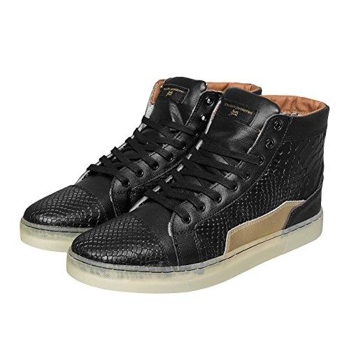 Sixth June Uomo Scarpe / Sneaker Dark Nite