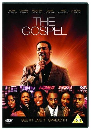 The Gospel [Reino Unido] [DVD]