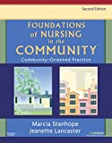 img - for Foundations of Nursing in the Community: Community-Oriented Practice, 2e book / textbook / text book