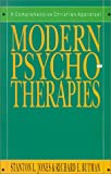 Modern Psychotherapies: A Comprehensive Christian Appraisal (Christian Association for Psychological Studies Partnership) (0830817751) by Jones, Stanton L.