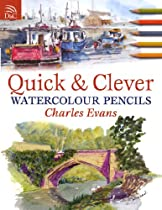 Free Quick & Clever Watercolor Pencils Ebook & PDF Download