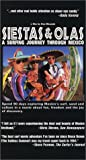 Siestas & Olas - A Surfing Journey Through Mexico [VHS]