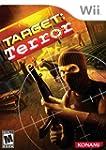 Target Terror - Wii