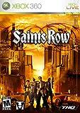 【輸入版:アジア】Saints Row (商品イメージ)
