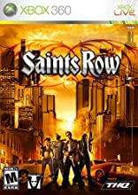 【輸入版:アジア】Saints Row