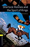Sherlock Holmes and the Sport of King...