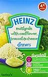 Heinz Dinners Cauliflower and Broccol...