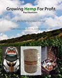 img - for Growing Hemp For Profit: join the hemp revolution today book / textbook / text book