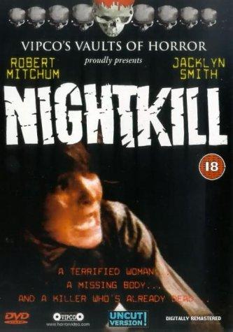 nightkill-dvd