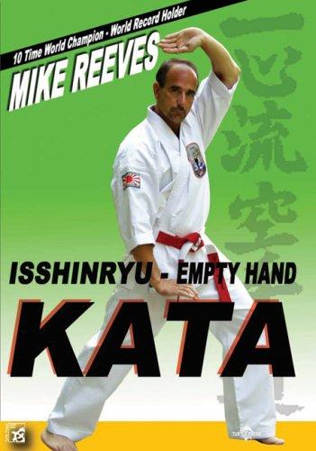 Isshinryu Karate-Learn the Words in Japanese - YouTube