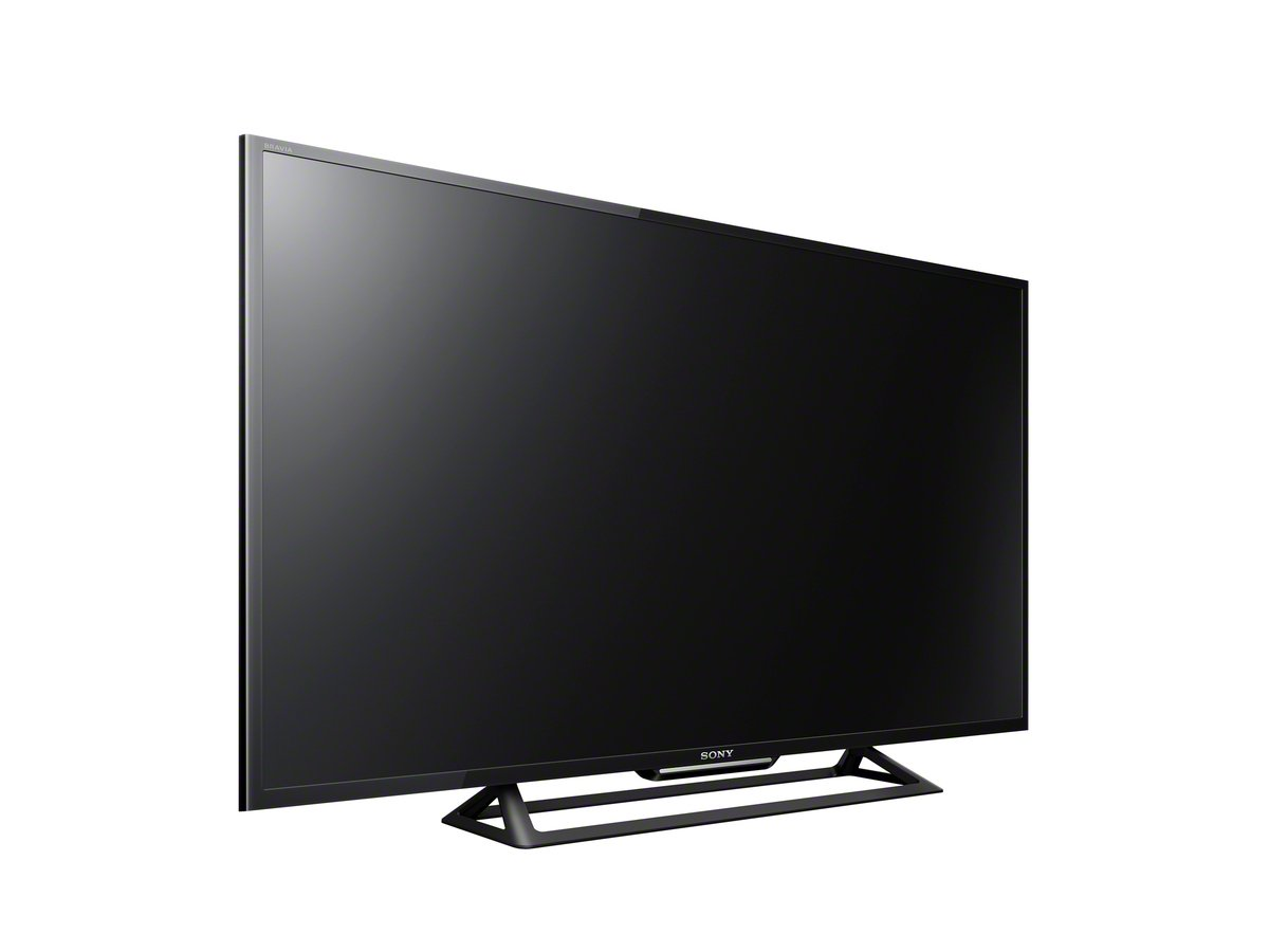 sony kdl 40r455c 102 cm 40 inch television full hd. Black Bedroom Furniture Sets. Home Design Ideas