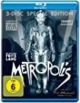 Metropolis (3 Discs, Special Edition)...