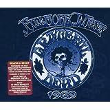 Fillmore West 1969 ~ Grateful Dead