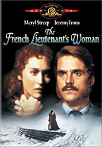 """Cover of """"The French Lieutenant's Woman"""""""