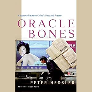 Oracle Bones Audiobook