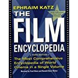 The Film Encyclopedia: Third Editionpar Ephraim Katz