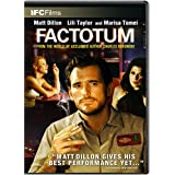 Factotum ~ Matt Dillon