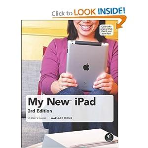 My New iPad -  Wallace Wang