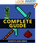 Minecraft Complete Guide, Tutorials,...