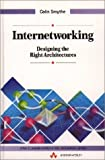 img - for Internetworking: Designing the Right Architectures (Data Communications and Networks) book / textbook / text book