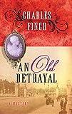 An Old Betrayal (Charles Lennox)