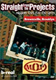 echange, troc Straight from the Projects - Rappers that Live the Lyrics: Brownsville, Brooklyn [Import USA Zone 1]