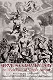 Servius' Commentary on Book Four of Virgil's Aeneid