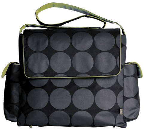 Organize Diaper Bag