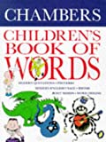 George Beal Chambers Children's Book of Words