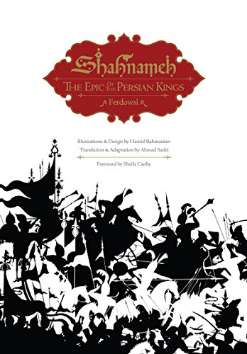 Download Shahnameh: The Epic of the Persian Kings