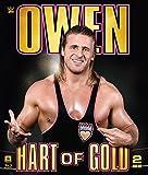 WWE 2015: Owen: Hart of Gold [Blu-ray]