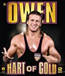 WWE 2015: Owen: Hart of Gold [Blu-ray]