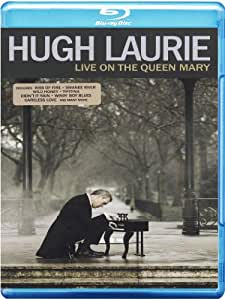 Hugh Laurie -Live on the Queen Mary [Blu-ray]