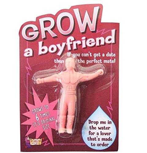 Grow A New Boyfriend