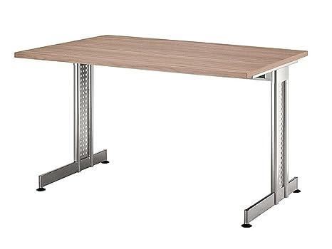 Amstyle escritorio ES12, color buche