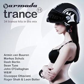 Armada Trance, Vol. 11 (Full Continuous Mix, Pt. 1)