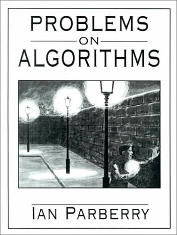 Problems on Algorithms, 2nd edition