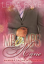 Mr & Mrs Kane - Married To The Billionaire (BWWM Billionaire Romance Book 1)