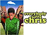 Everybody Hates Chris, Season 4