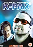 K-Pax [DVD] [2002]
