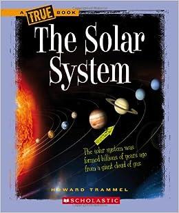solar system books - photo #5