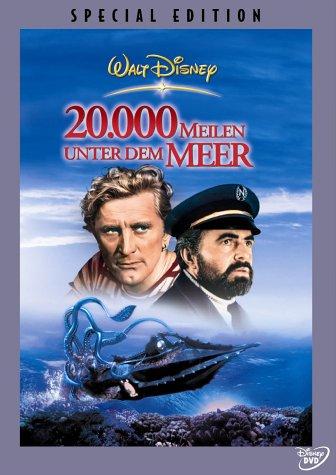 20.000 Meilen unter dem Meer [Special Edition]