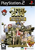 echange, troc Metal Slug Anthology