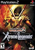 Samurai Warriors 2: Xtreme Legends - PlayStation 2