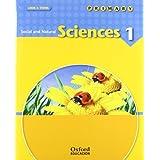Social and Natural Sciences, 1º Primaria