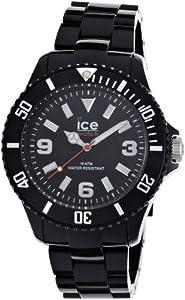 Ice-Watch Armbanduhr ice-Solid Big Schwarz SD.BK.B.P.12