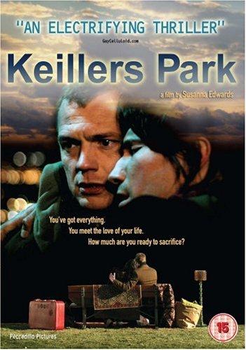 Keillers Park [2006] [DVD]