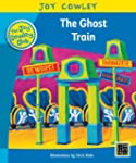 The Ghost Train: Level 14: Fun Fair,...