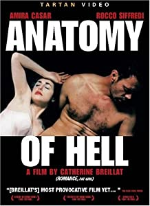 Anatomy Of Hell (Version française) [Import]