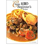 Carolyn Humphries TheClassic 1000 Beginners' Recipes by Humphries, Carolyn ( Author ) ON Oct-01-2001, Paperback